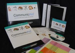 CommunicAid kit