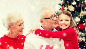 Holiday Tips for a person living with dementia