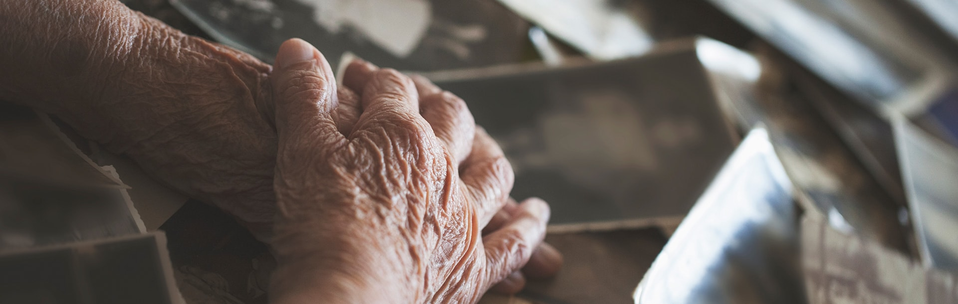 Everyone living with dementia has a story to tell…
